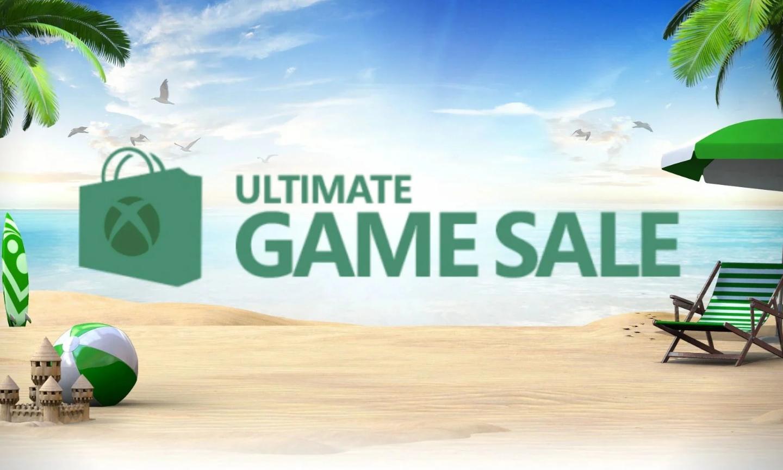 Xbox Summer Sale: peste 400 de jocuri reduse