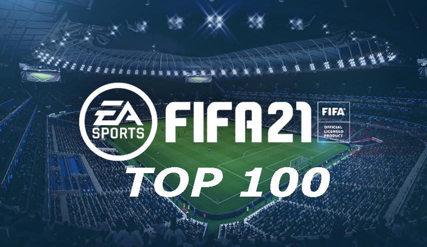 Cei mai buni jucători din FIFA 21 (top 100)