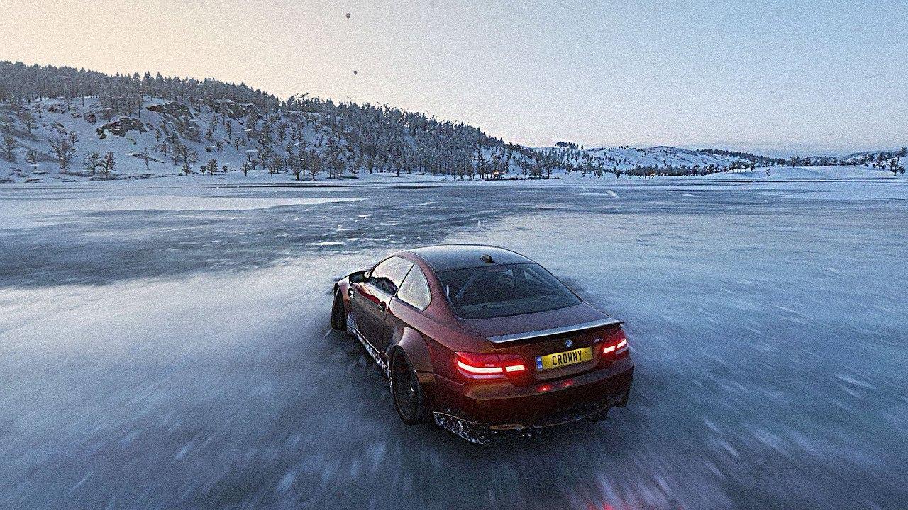 Versiunea îmbunătățită a jocului Forza Horizon 4 ajunge pe Xbox Series S / X în luna noiembrie