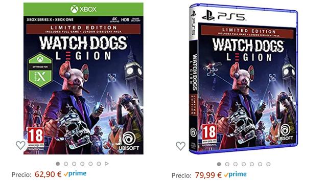 Prețurile jocurilor pe noua generație de console