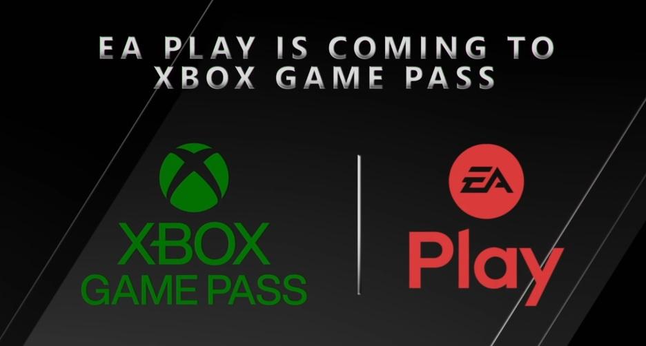 EA Play se va alătura la Xbox Game Pass fără costuri suplimentare