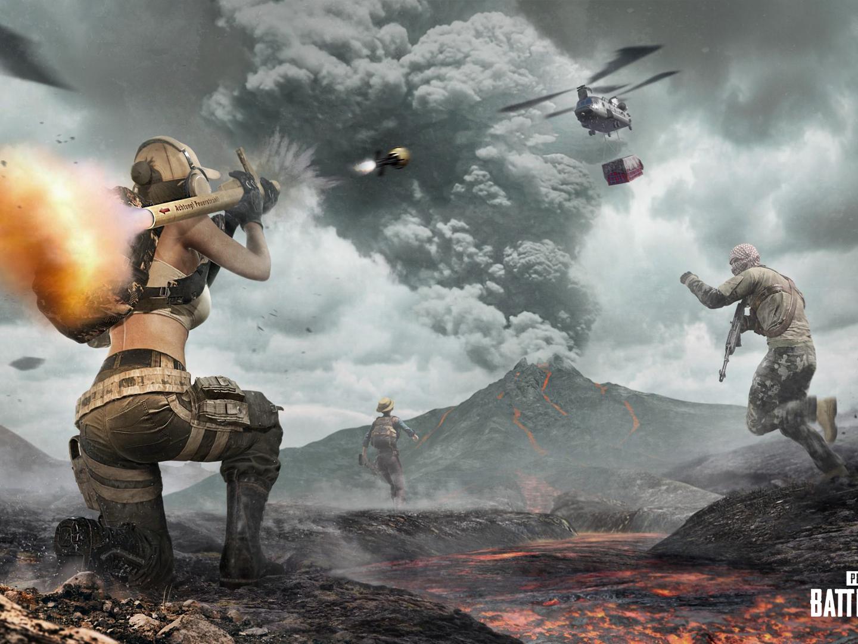 În sfârșit PUBG rulează la 60 FPS pe Xbox One X