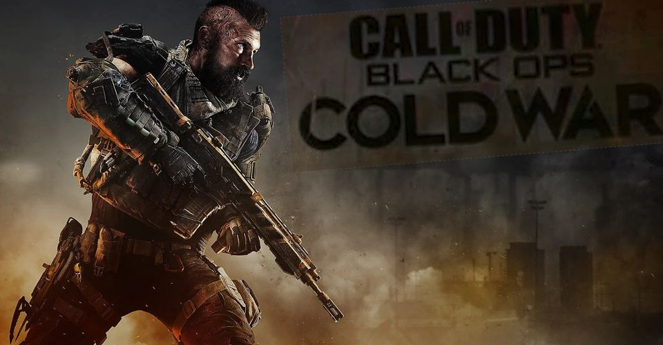 Call Of Duty: Black Ops Cold War Open Beta este acum live pe Xbox One