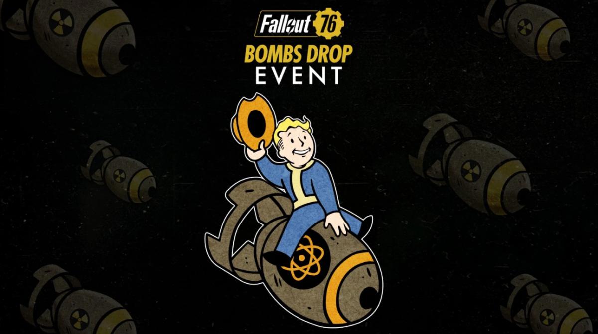"""Fallout 76 sărbătorește """"Bombs Drop Day"""" cu o săptămână de joc gratuit"""