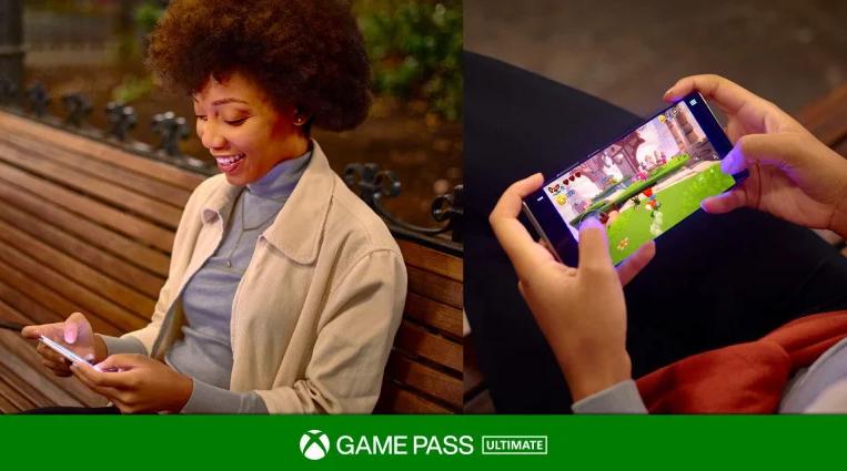 Microsoft adaugă comenzi tactile la încă 10 titluri Xbox Game Pass