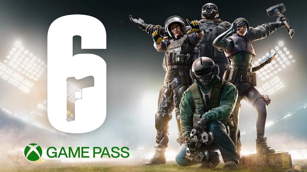 Rainbow Six Siege va intra în Xbox Game Pass luna aceasta