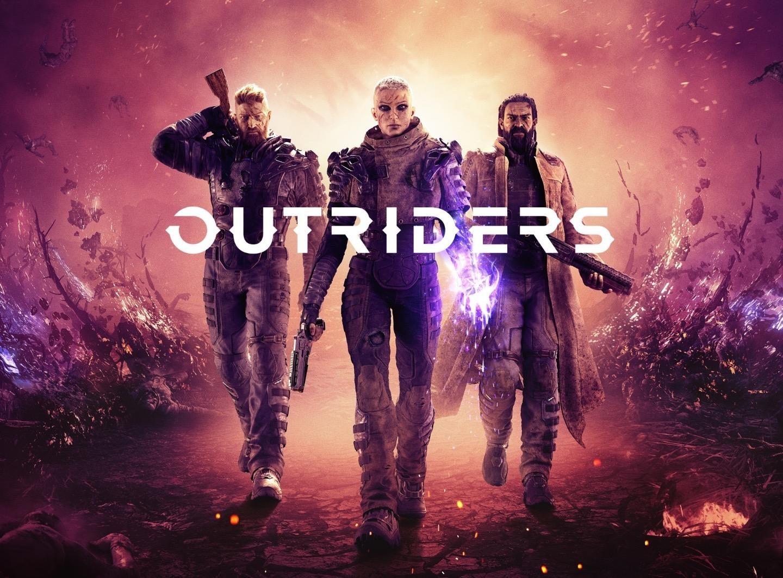 Insiderii Xbox pot testa Outriders Beta săptămâna aceasta