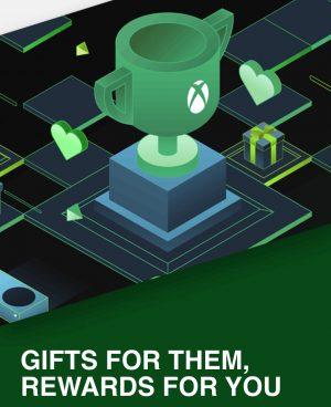 Xbox oferă carduri cadou pentru The Countdown Sale 2020