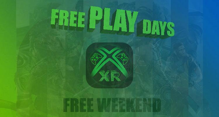 Jocuri gratuite în acest weekend (6 mai – 9 mai) Free Play Days
