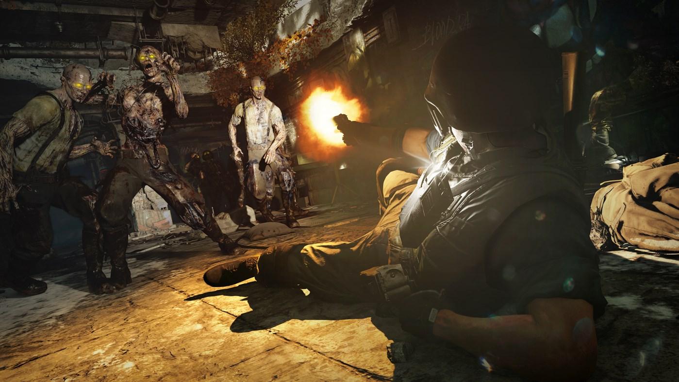 Black Ops Cold War Zombies primește o săptămână de acces gratuit pe Xbox