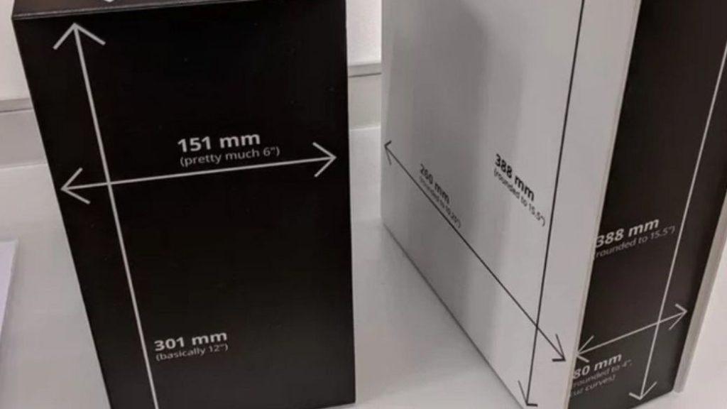 IKEA a expus în magazine machete ale consolelor PS5 și Xbox Series X