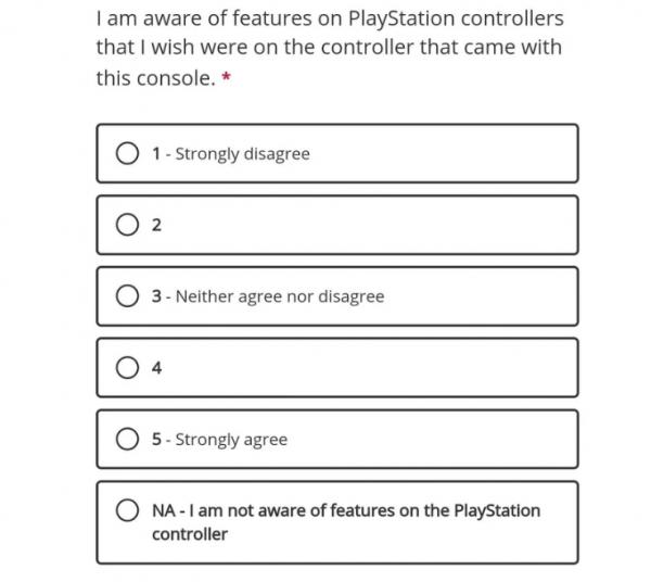 Xbox vrea să știe dacă îți plac funcțiile controlerului PlayStation 5 reddit