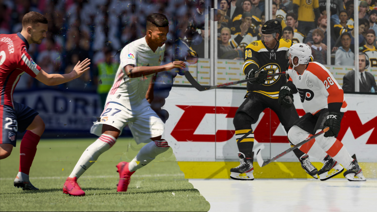 În curând FIFA 21 și NHL 21 vin la Xbox Game Pass