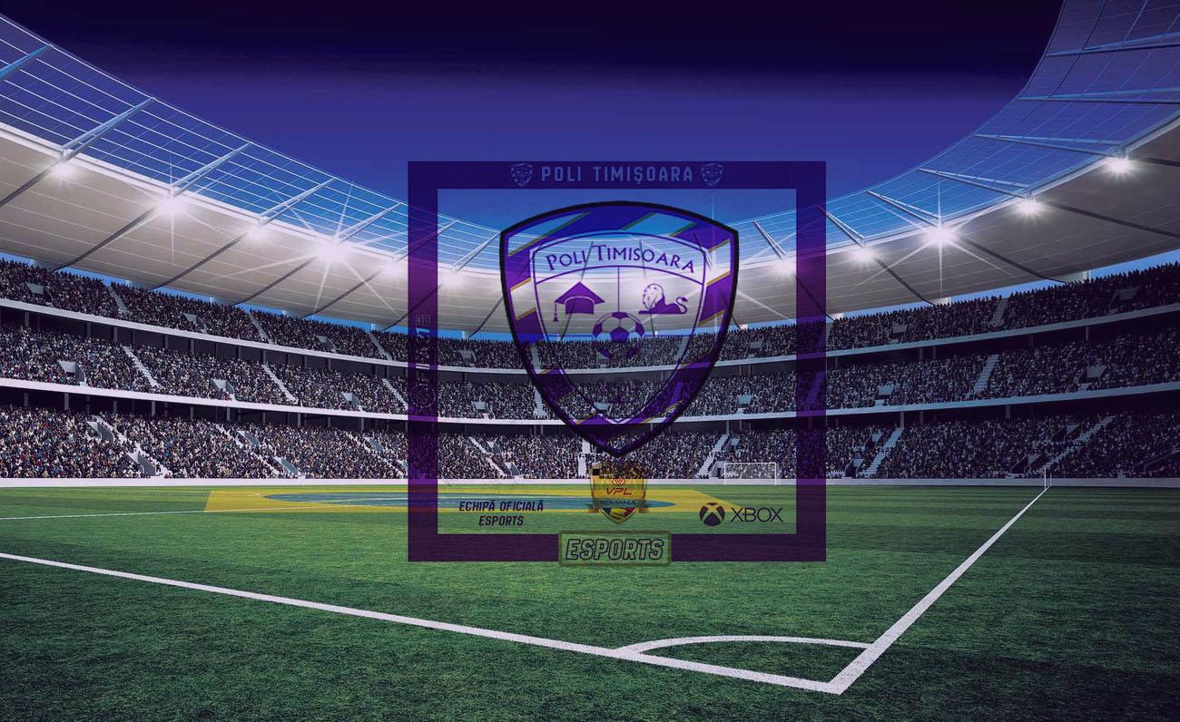ACS Poli Timisoara – Pro Clubs
