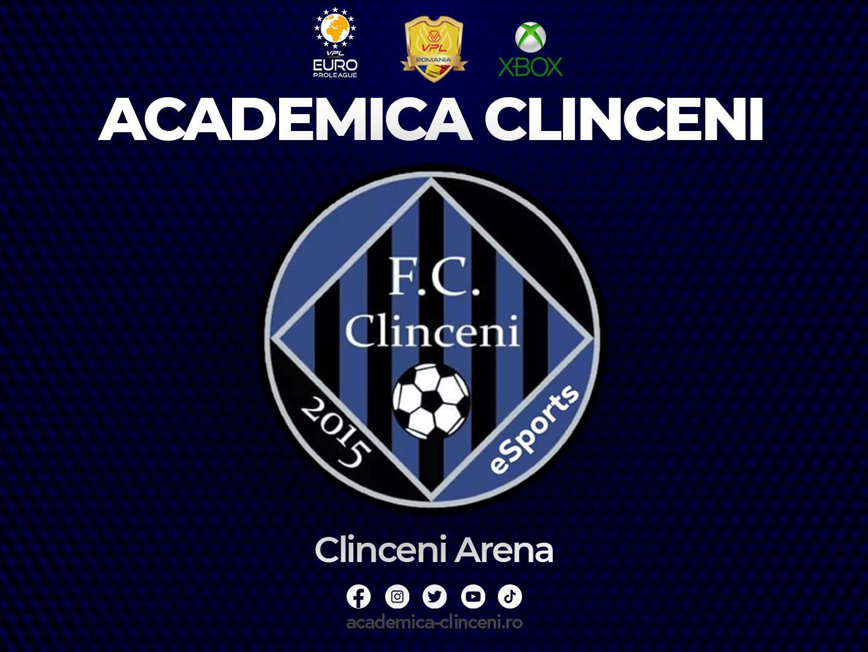 Academica Clinceni eS ACA – Pro Clubs