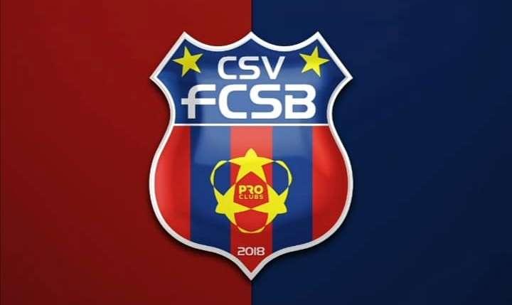 CSV FCSB – Pro Clubs
