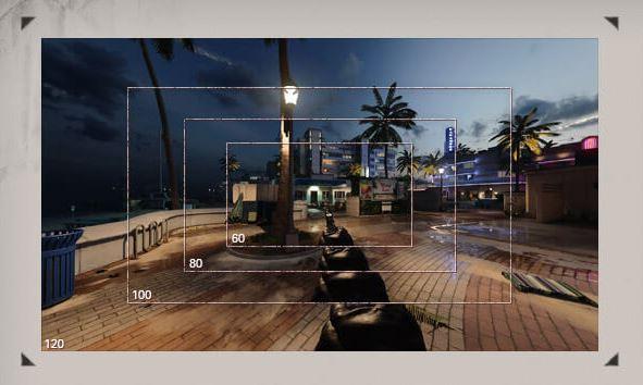 Call Of Duty - Warzone va primi un upgrade pentru Xbox Series X FOV Slider