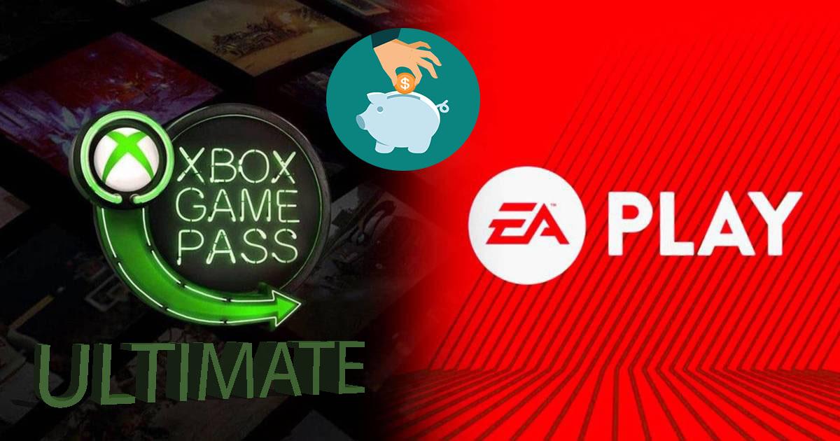 Cum economisești bani pe Xbox Game Pass folosind coduri EA Play