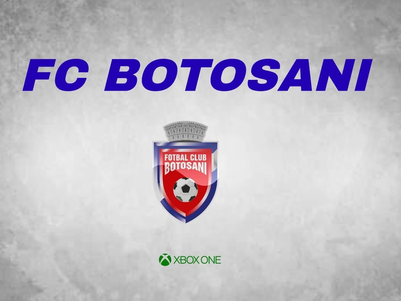 FC Botosani eSports – Pro Clubs