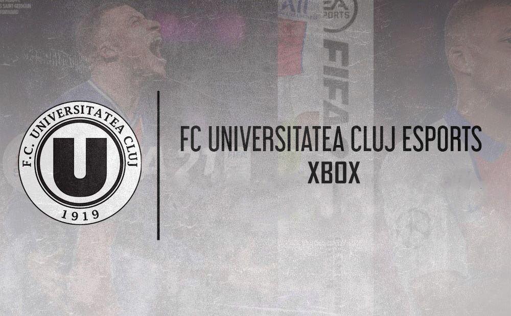 FC Universitatea Cluj – Pro Clubs