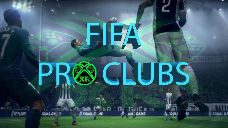 Ce înseamnă FIFA Pro Clubs?