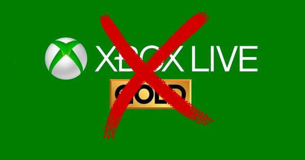 """Jocurile """"Free-to-play"""" nu mai necesită Xbox Live Gold"""