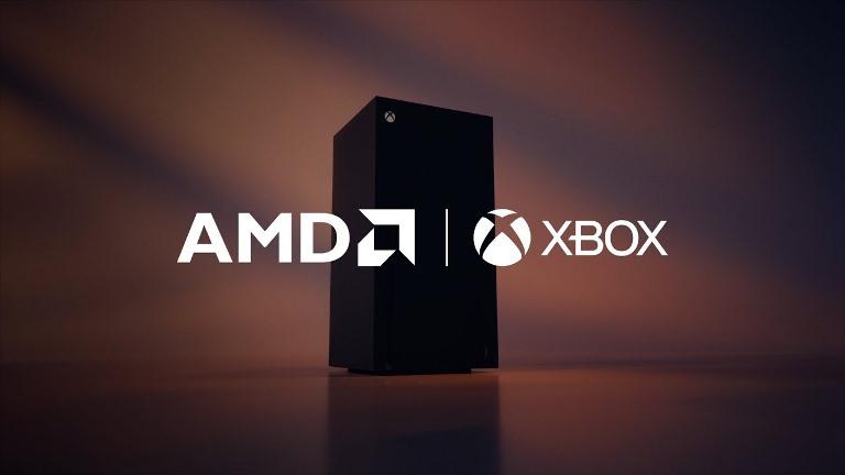 Xbox Series X tocmai a învins PlayStation 5 cu acest upgrade grafic AMD