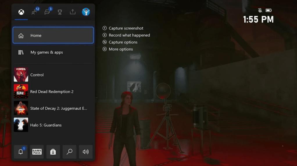 Xbox adaugă abilitatea de a vizualiza toate jocurile Quick Resume