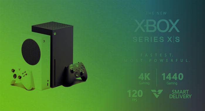 120 FPS a devenit rapid un schimbător de jocuri pe Xbox Series X