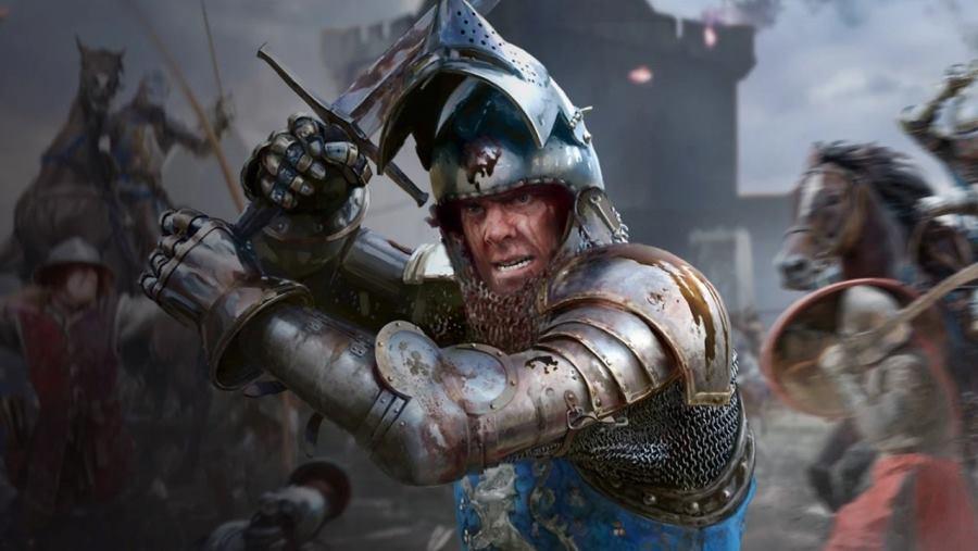 Chivalry 2 Cross-Play Open Beta vine pe Xbox săptămâna viitoare