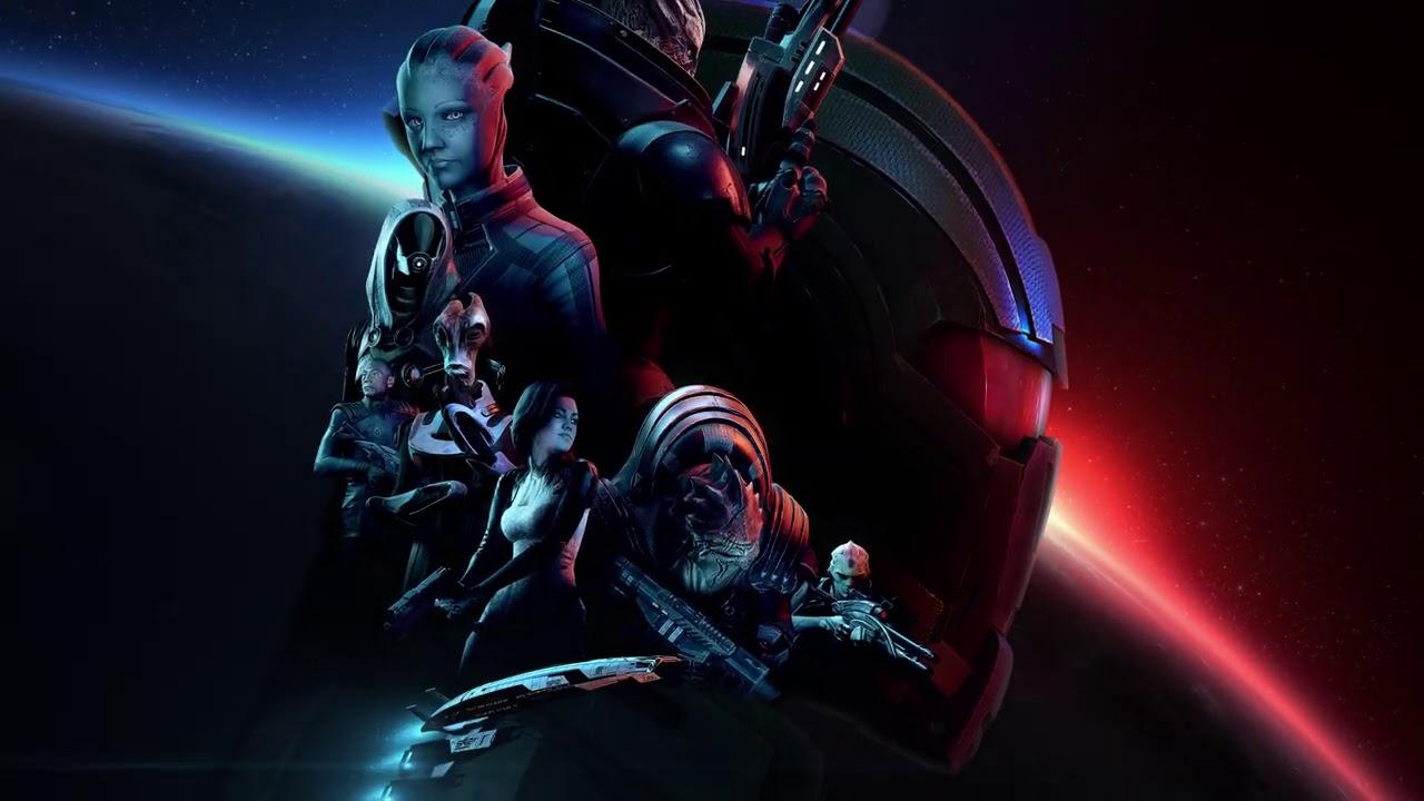 Mass Effect Legendary Edition: opțiunea de performanță a jocului prezintă avantajul consolei Xbox Series X