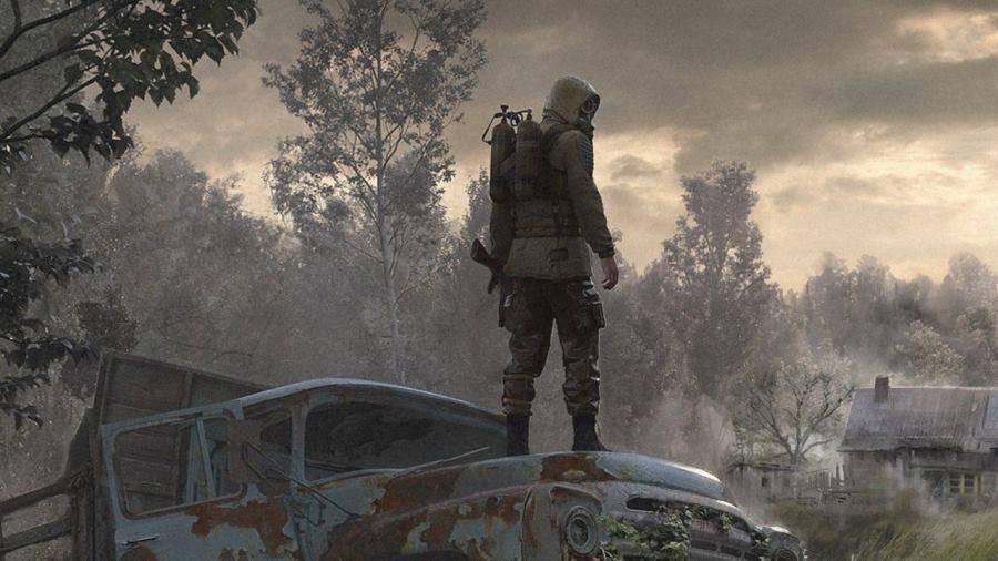 S.T.A.L.K.E.R. 2 este exclusiv pe Xbox timp de 3 luni