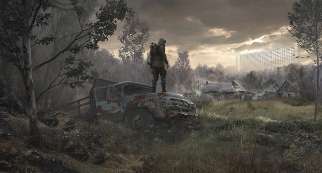 """Stalker 2: ar fi """"imposibil"""" să ruleze pe Xbox One"""