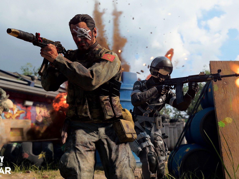 Call Of Duty: Black Ops Cold War primește o săptămână gratuită pe Xbox
