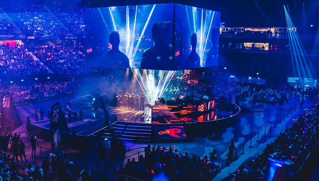 Esports – în curând sport oficial în România