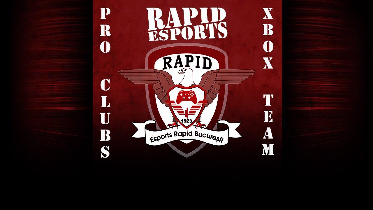 FC Rapid 1923 eSports