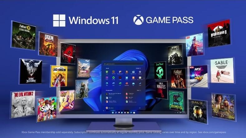 """""""Cel mai bun Windows pentru jocuri"""" sosește în octombrie – Windows 11"""