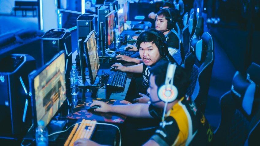 China interzice copiilor să joace jocuri video online în timpul săptămânii