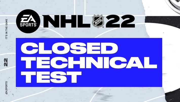 Înscrieți-vă acum, NHL 22's Closed Beta sparge gheața în această lună