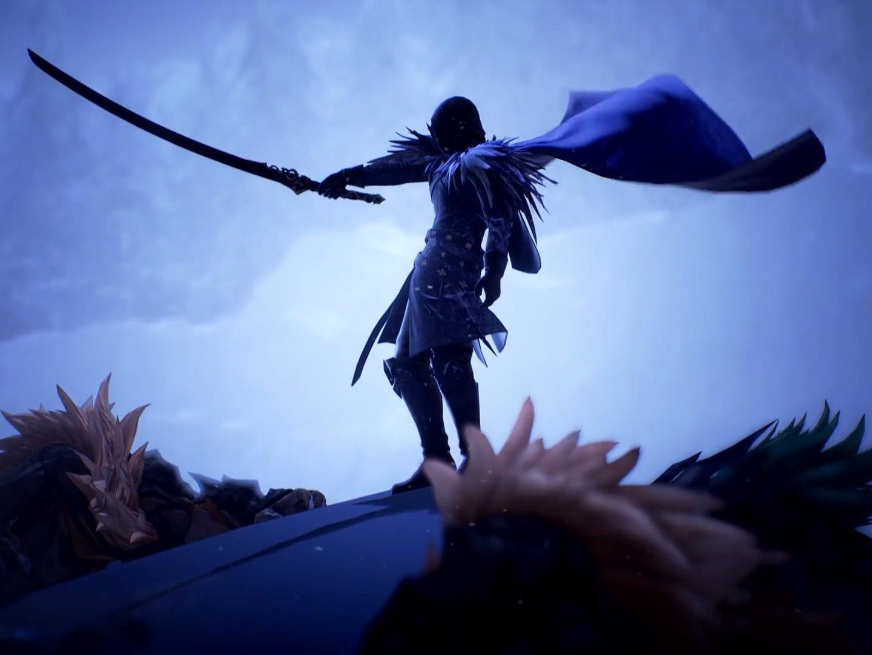 Tales Of Arise primește un demo gratuit pe Xbox