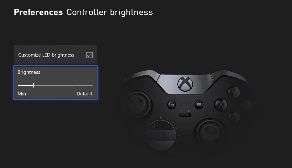 """Xbox va primi o funcție complet nouă: """"Night Mode"""""""